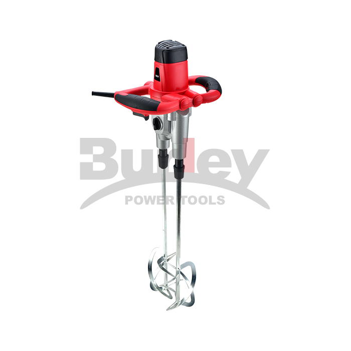 1400W/1600W Double Paddle Involved Handheld Automatic Powder Electric Paint Mixer-R6216