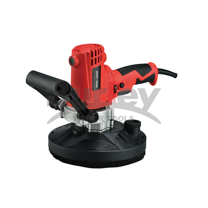 1300w Different pads Electric Drywall Sander-R7502