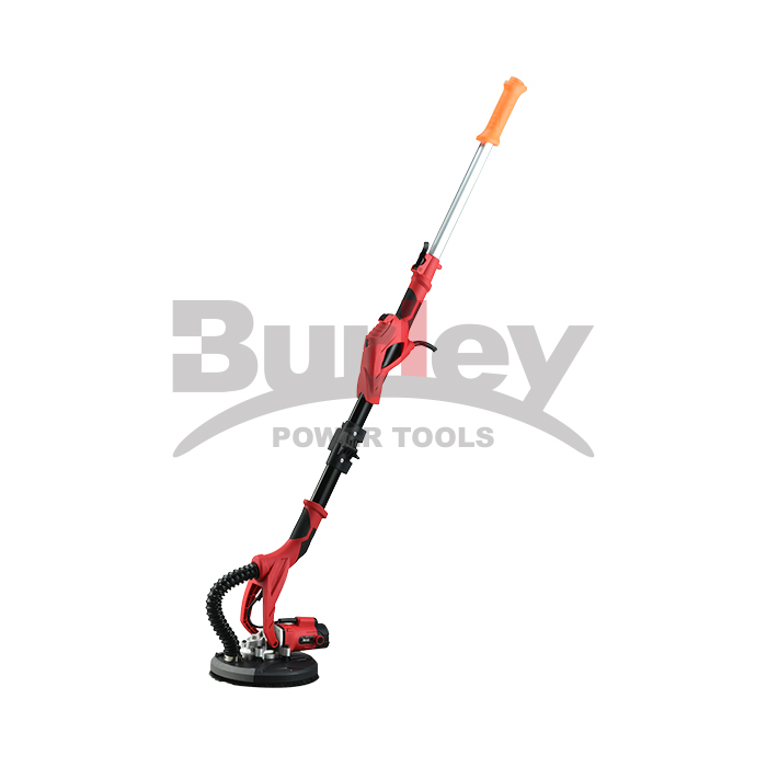 600W / 710W Foldable Adjustable Drywall Sander-R7245