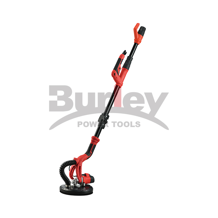 600W/710W Foldable Handle Adjustable Speed Drywall Sander Ergonomics Design-R7237