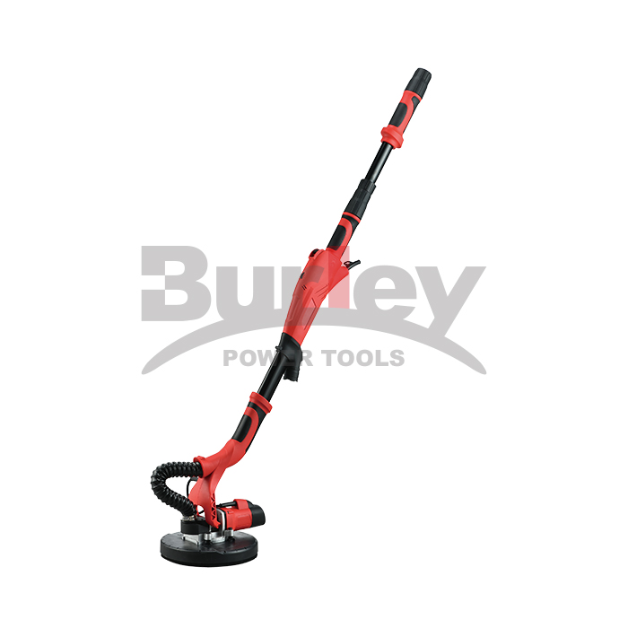 600W/710W Adjustable Speed Drywall Sander With LED Light-R7236