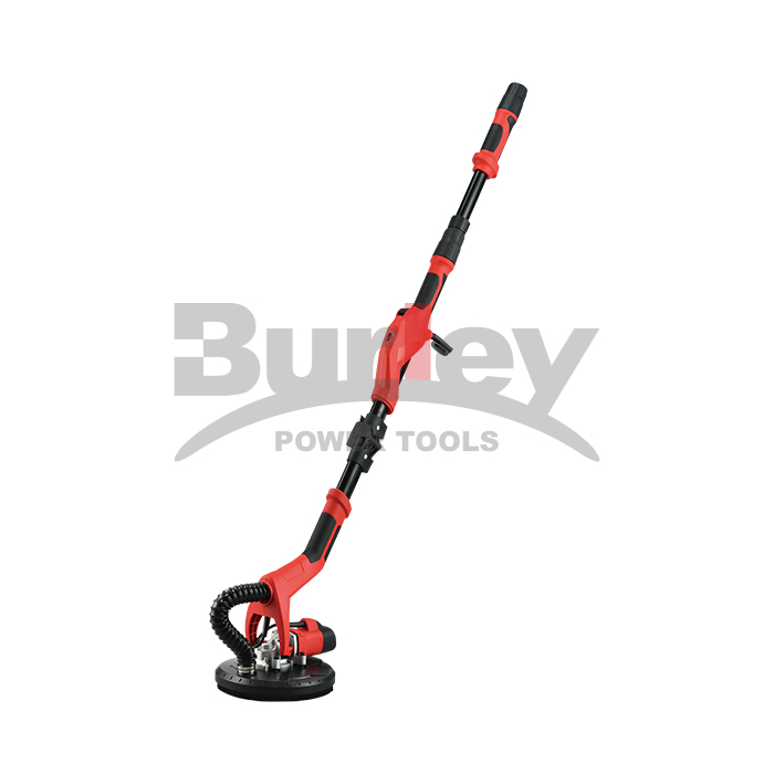 600W/710W Foldable Handle Adjustable Speed Drywall Sander Ergonomics Design-R7234