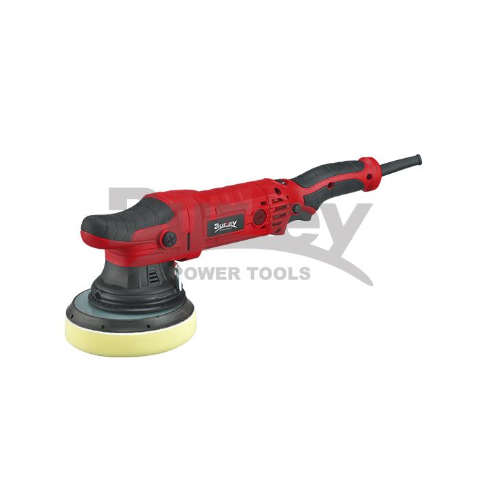 720W/900W  Dual Action Polisher,Car Polisher, Use W/Car Polish, Polishing Compound, or Car Scratch Remover-R7172