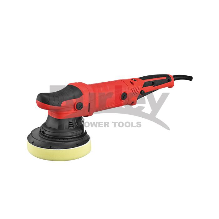720W / 900W Dual Action Polisher, Car Polisher, Paggamit W / Detalye sa Car Wash Clay Bar Ceramic Coating-R7171