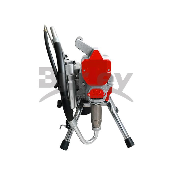 Electric Paint Sprayer Spray Gun, High Pressure Spraying Machine, 3000 PSI 850W Power Painting Spray Gun-R9303