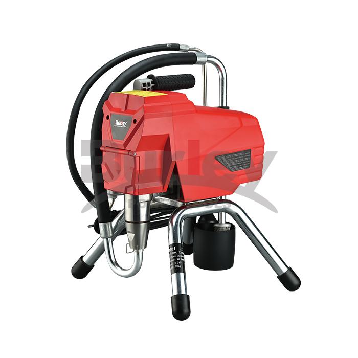 Electric Paint Sprayer Spray Gun, High Pressure Spraying Machine, 3000 PSI 2200W Power Painting Spray Gun-R9301